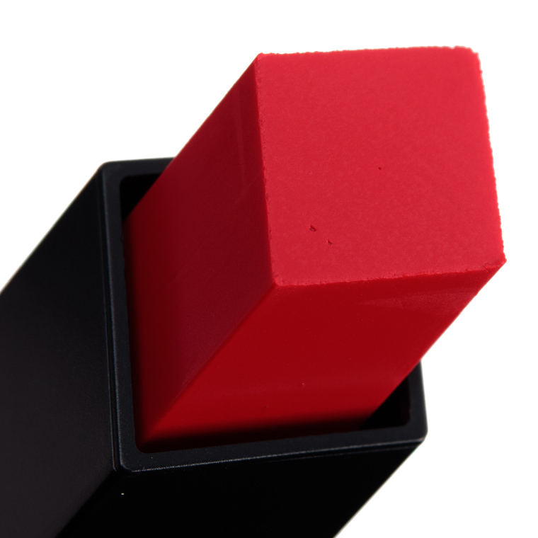 YSL Rouge Extravagant (01) Rouge Pur Couture The Slim Matte Lipstick