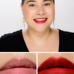 YSL Rouge Mirage (26) Rouge Pur Couture The Slim Matte Lipstick