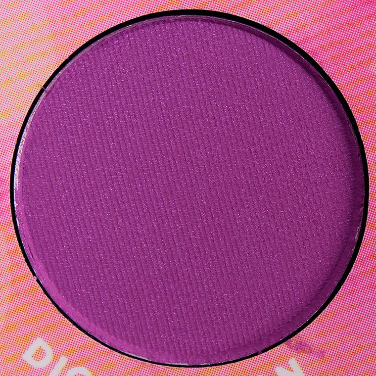 ColourPop Digital Bean Pressed Powder Pigment