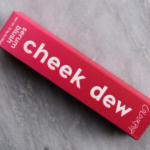ColourPop Hot Fuss Cheek Dew Serum Blush