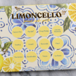 ColourPop Limoncello 12-Pan Pressed Powder Shadow Palette