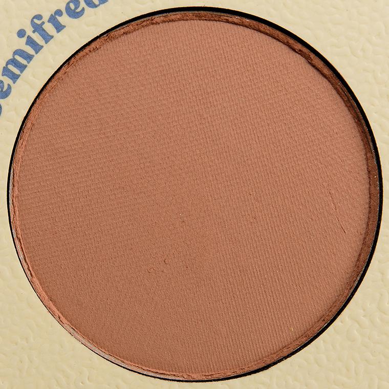 ColourPop Semifreddo Pressed Powder Shadow