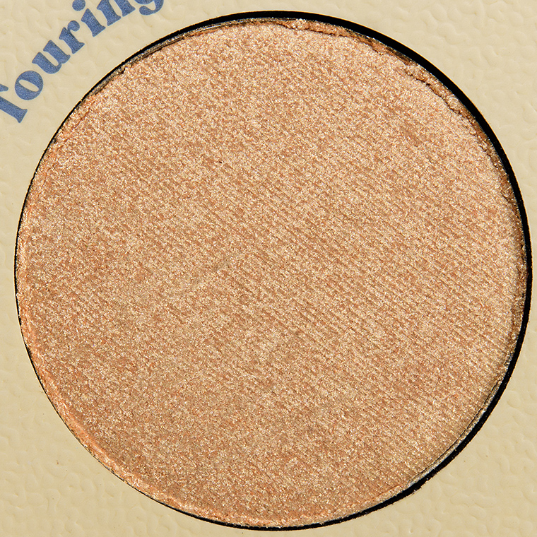 ColourPop Touring Pressed Powder Shadow