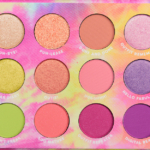 ColourPop What Dreams are Made of 12-Pan Pressed Powder Shadow Palette