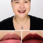 Laura Mercier Chocolat Divin Rouge Essentiel Silky Crème Lipstick