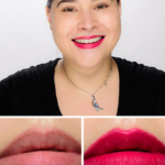 Laura Mercier Fuchsia Intense Rouge Essentiel Silky Crème Lipstick
