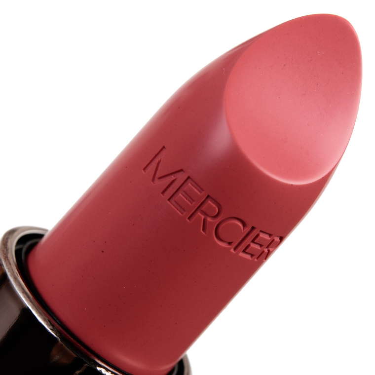 Laura Mercier Nu Prefere Rouge Essentiel Silky Crème Lipstick