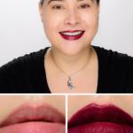 Laura Mercier Plum Fatale Rouge Essentiel Silky Crème Lipstick