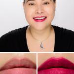 Laura Mercier Plum Sublime Rouge Essentiel Silky Crème Lipstick