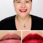 Laura Mercier Rose Rouge Rouge Essentiel Silky Crème Lipstick