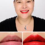 Laura Mercier Rouge Electrique Rouge Essentiel Silky Crème Lipstick