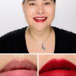 Laura Mercier Rouge Profond Rouge Essentiel Silky Crème Lipstick