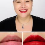 Laura Mercier Rouge Ultime Rouge Essentiel Silky Crème Lipstick
