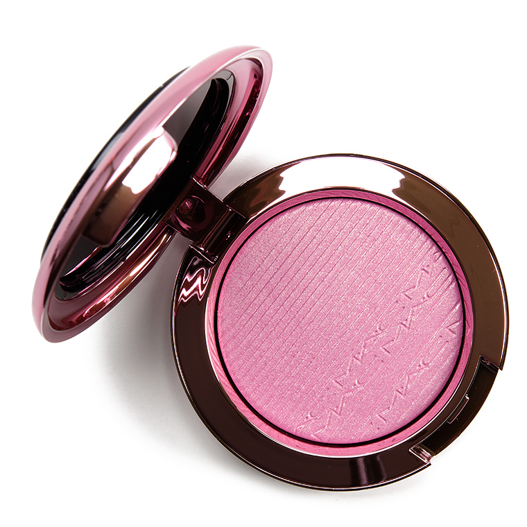MAC Dilly-Dolly Extra Dimension Blush