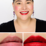 MAC Moody Bloom Lipstick