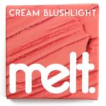 Melt Cosmetics Polished Cream Blushlight