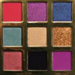 UOMA Beauty Good Morning Zamunda Black Magic Color Mini Palette