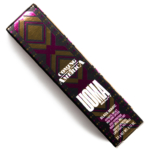 UOMA Beauty Peaches and Akeem Hypnotic Impact High-Shine Lipstick