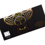 UOMA Beauty Royal Heir-itage Black Magic Color Palette