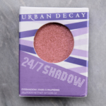Urban Decay Bad Seed 24/7 Eyeshadow
