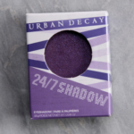 Urban Decay Set List 24/7 Eyeshadow