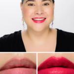 YSL Fuchsia Allusion (99) Rouge Pur Couture SPF15 Lipstick