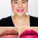 YSL Fuchsia Heroine (7) Rouge Pur Couture SPF15 Lipstick