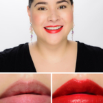 YSL Jeu d'Attraction (104) Rouge Pur Couture SPF15 Lipstick