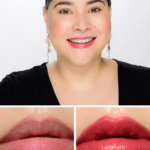 YSL Nude Fougueux (84) Rouge Pur Couture SPF15 Lipstick
