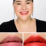 YSL Orange Electro (74) Rouge Pur Couture SPF15 Lipstick