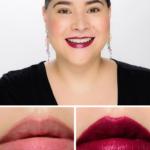 YSL Prune Avenue (54) Rouge Pur Couture SPF15 Lipstick