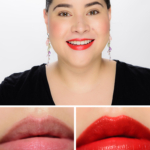 YSL Rhythm Red (73) Rouge Pur Couture SPF15 Lipstick