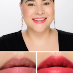 YSL Rose Dahlia (17) Rouge Pur Couture SPF15 Lipstick