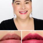 YSL Rose Stiletto (9) Rouge Pur Couture SPF15 Lipstick