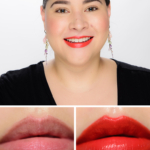 YSL Rouge Neon (50) Rouge Pur Couture SPF15 Lipstick