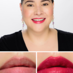 YSL Rouge Vermillon (4) Rouge Pur Couture SPF15 Lipstick