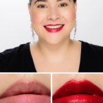 YSL Rouge Vinyle (72) Rouge Pur Couture SPF15 Lipstick