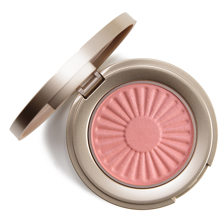 bareMinerals Kiss of Pink Gen Nude Blonzer Blush and Bronzer