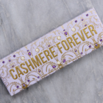 ColourPop Cashmere Forever 5-Pan Pressed Powder Palette