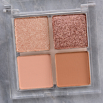 ColourPop Cream Soda Pressed Powder Shadow Quad