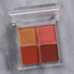 ColourPop Mocktail Pressed Powder Shadow Quad