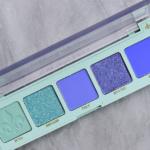 ColourPop Rumor Has It 5-Pan Pressed Powder Palette