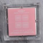 ColourPop Sorbet Pressed Powder Shadow Quad