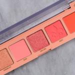 ColourPop Statement Piece 5-Pan Pressed Powder Palette