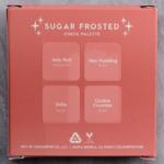 ColourPop Sugar Frosted 4-Pan Cheek Palette