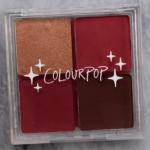 ColourPop Sweet Roll 4-Pan Cheek Palette