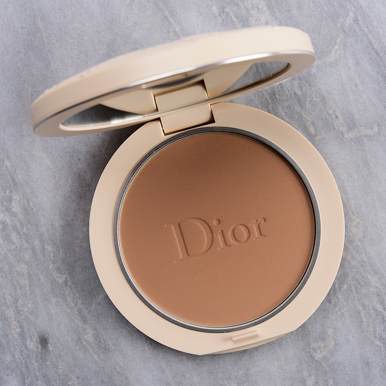Dior Tan Bronze (04) Dior Forever Natural Bronze