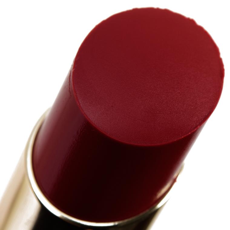 Guerlain Cherry Kiss (739) KissKiss Shine Bloom Lipstick Balm