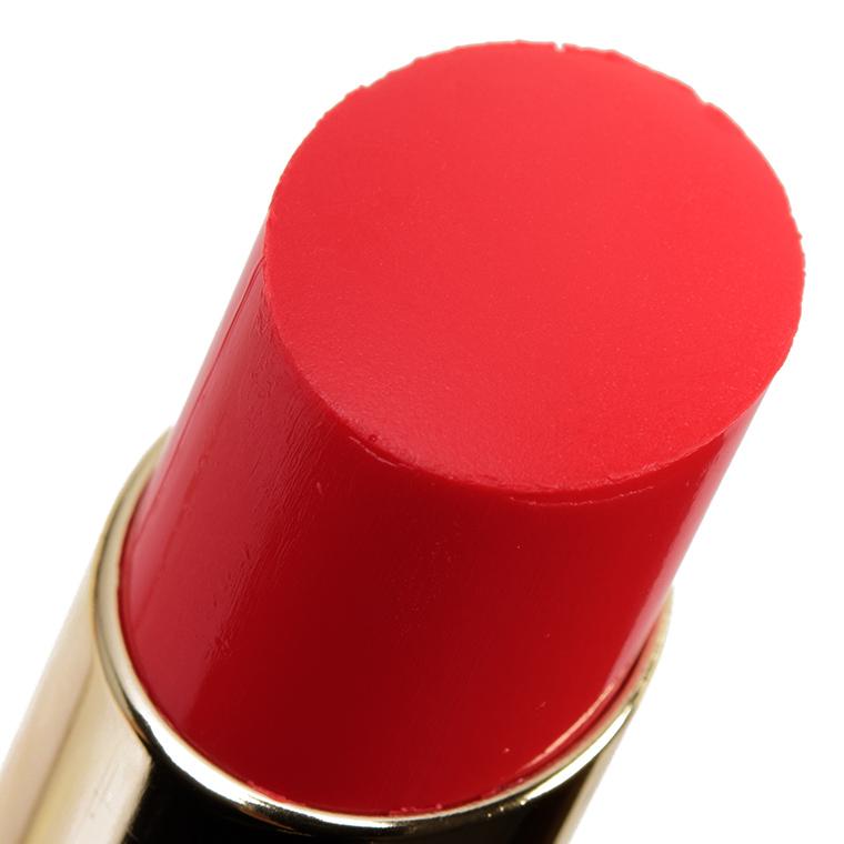 Guerlain Love Bloom (520) KissKiss Shine Bloom Lipstick Balm