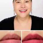 Guerlain Petal Blush (229) KissKiss Shine Bloom Lipstick Balm
